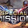(รีวิวเกมมือถือ) Special Mission Ⅱ เกม TPS สุดมันส์จากจีน
