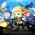 (รีวิวเกมมือถือ) Reborn of Fantasy : รวมพลฮีโร่จิ๋ว ในเกม ARPG สุดมันส์