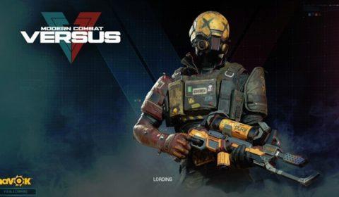 (รีวิวเกมมือถือ) Modern Combat Versus : โคตรเกม FPS ออนไลน์ลํ้ายุค เปิดทดสอบแล้ว
