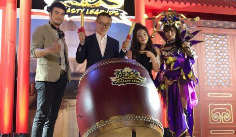 เปิดตัวอย่างเป็นทางการ Dynasty Legends เกมส์มือถือใหม่สไตล์มูโชว มาถึงไทยแล้ว