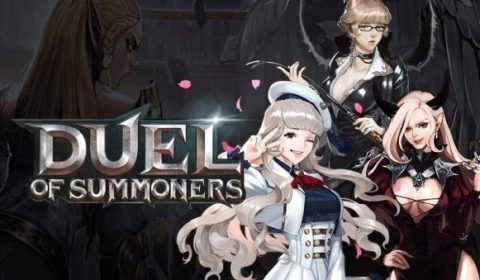 Nexon เตรียมส่งเกมการ์ดใหม่ Duel of Summoners ลุยบน Steam 27 ก.ย. นี้