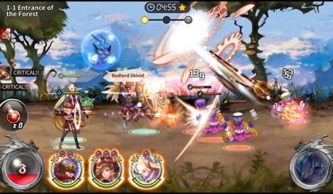 เปิดให้บริการ Fantasy Squad เกมส์มือถือใหม่แนว RPG ของเหล่าผู้พิทักษ์มนต์อสูร พร้อมสนุกทั้ง iOS และ Android แล้ววันนี้