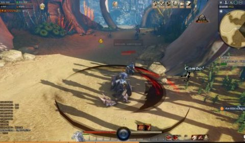 God Slayer เกม MMORPG ที่พัฒนาจาก CryEngine 3 เริ่มทดสอบ Closed Beta ในประเทศจีน (ชมคลิป Gameplay)