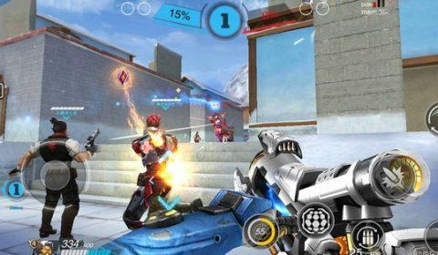Heroes of Warfare จัดชุดใหญ่ กิจกรรมแน่น ต้อนรับเปิดเกม ดาวน์โหลดได้แล้ววันนี้
