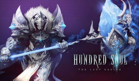 เผยคลิปเปิดตัว Hundred Soul เกมมือถือใหม่ล่าสุดระดับไฮคลาส น่าเล่นสุดๆ