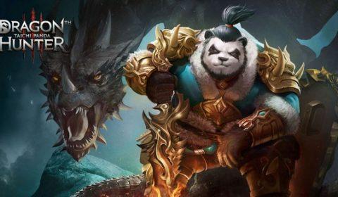 Taichi Panda 3 เกมหมีเทพชื่อดัง MMORPG จ่อบุกสโตร์ไทย เร็วๆนี้