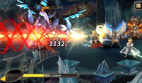 เกมส์มือถือใหม่ Tale of Legends เปิดทดสอบรอบ CBT 14-18 ก.ย. 60 ทั้งระบบ iOS และ Android