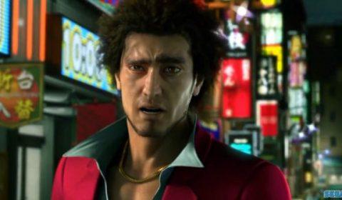 ทีมพัฒนา Yakuza Online เปิดเผยภาพแรกของเกม พร้อมคลิป Gameplay ในงาน Tokyo Game Show 2017