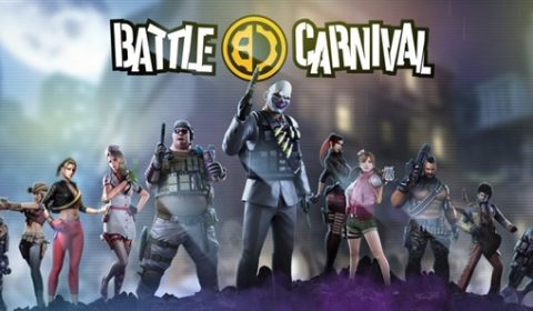 Battle Carnival จะแย่งชิงบัลลังก์เกม TOP FPS GAMES PC ในไทยได้รึไม่ ?