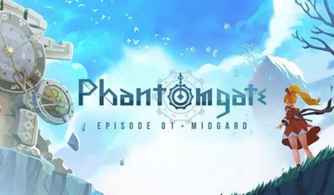 (รีวิวเกมมือถือ) Phantomgate เกม Turn-Base RPG เนื้อเรื่องโคตรดีย์ จาก Netmarble
