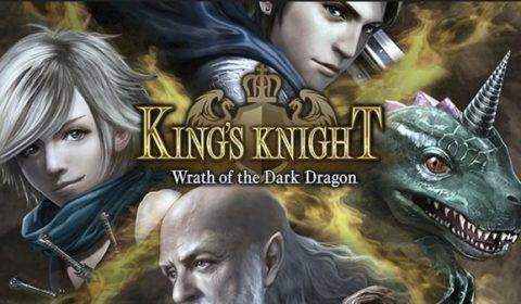 (รีวิวเกมมือถือ) King's Knight เกม Arcade Shooting ในจักรวาลเดียวกันกับไฟนอล 15!