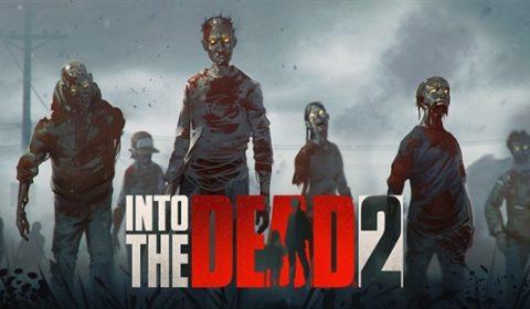 (รีวิวเกมมือถือ) Into the Dead 2 : วิ่งฝ่าซอมบี้กับสุดยอดเกมที่คุณต้องโหลดมาเล่น!