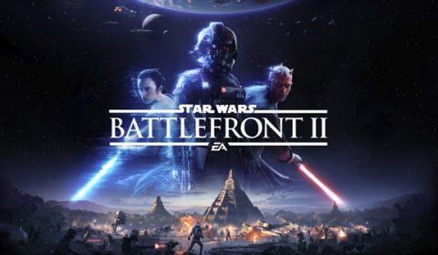 (พรีวิวเกม PC) Star Wars Battlefront II (ช่วง BETA) ระเบิดมหาศึกแห่งกาแล็คซี่