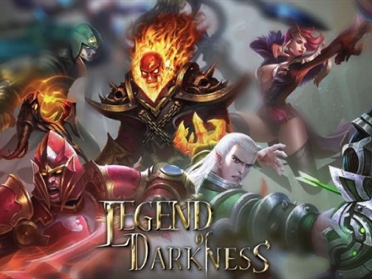Legend of Darkness