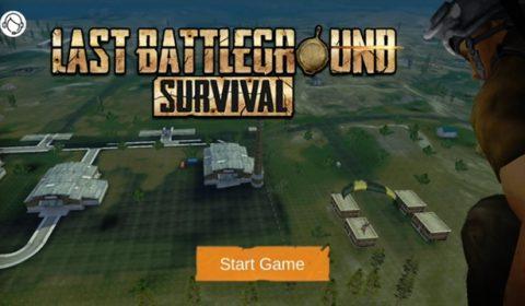 (รีวิวเกมมือถือ) Last Battleground: Survival : สงคราม Battle Royale บนเกาะร้าง