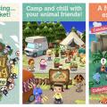 เกมมือถือเลี้ยงสัตว์ Animal Crossing Pocket Camp เปิดตัวอย่างเป็นทางการแล้ววันนี้! (ดาวน์โหลดฟรี iOS, Android)