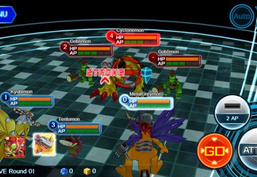 สาวกต้องไม่พลาด Digimon Links ผลงานฉลองครบรอบ 20 ปีเหล่าดิจิตอลมอนส์เตอร์ มาถึงไทยแล้ว