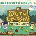 (รีวิวเกมมือถือ) Animal Crossing: Pocket Camp : เกมดังแนวซิมจากปู่นิน ลงมือถือแล้ว!