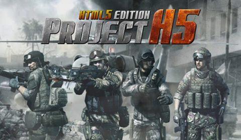 มาแน่นอน Special Force 2 พัฒนาด้วย HTML5 กราฟฟิกคุณภาพ! เล่นบนเว็บได้ไม่ต้องดาวน์โหลดเกม