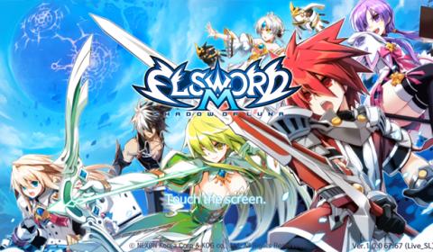 (รีวิวเกมมือถือ) Elsword M Shadow of Luna ตำนานบทใหม่ของเหล่า Elsword เริ่มแล้ว