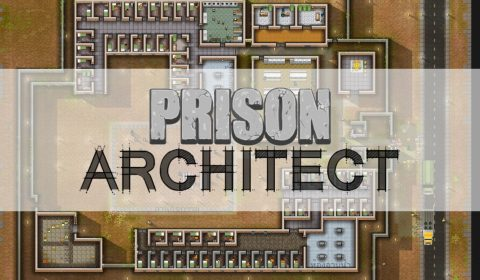 [PC-Steam]มาวางแผนสร้างคุกกับ Prison Architect เกมสร้างและจัดการคุก รูปแบบภาษาไทย