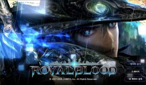 (รีวิวเกมมือถือ) Royal Blood สุดยอด MMORPG มือถือชิ้นเอกจาก Gamevil
