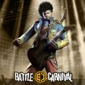 Battle Carnival ส่งนักร้องแห่งยุค 60 Jimmy King มือกีต้าร์ขั้นเทพลงสู่สนามรบแล้ววันนี้