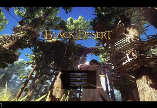 (รีวิวเกมออนไลน์) Black Desert Online นี่คือผลงานเกม RPG ระดับ Master Peace ที่ต้องลอง