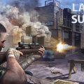 (รีวิวเกมมือถือ) Last Fire Survival: Battleground เกม Battle Royale จากมุมมองด้านบน
