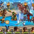 Battle Kingdoms เกมการ์ดสามก๊กมาใหม่ เตรียมเปิดในไทยปลายมกราคมนี้