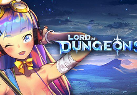 Lord of Dungeons สร้างเมือง พัฒนาดันเจี้ยน สำรวจโลกกว้าง พร้อมเปิดให้บริการแล้วทั้ง iOS และ Android