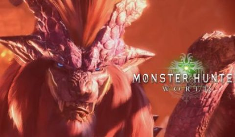 Monster Hunter World เผยคลิปใหม่! เตรียมพบกับ Elder Dragons และมังกร Deviljho ที่หลายคนรอคอย