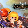 (รีวิวเกมมือถือ) Carpediem 2 เกม IDLE สุดมันส์จากเกาหลี