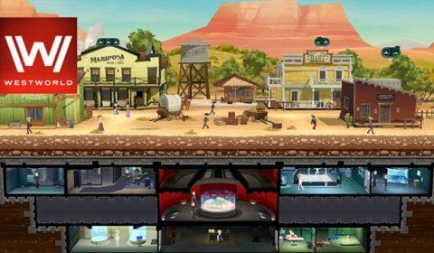 (รีวิวเกมมือถือ) Westworld สร้างสวนสนุกแดนเถื่อน ในเกมจากซีรี่ย์ดังของ HBO