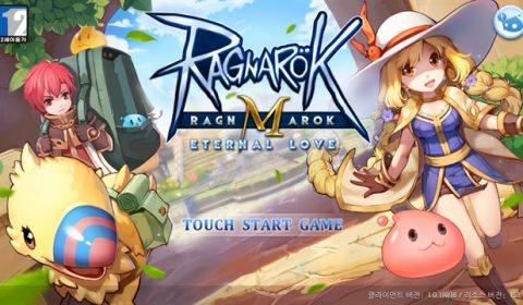 (รีวิวเกมมือถือ) Ragnarok M: Eternal Love สุดยอดเกม RO มือถือ เข้าเกาหลีใต้แล้ว