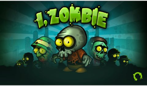 [PC-Steam] I,Zombie เกมดีๆลดราคาถูกเวอร์