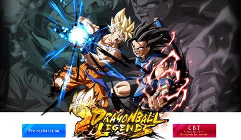 ของใหม่ Dragon Ball Legends เปิดลงทะเบียนล่วงหน้าทั่วโลกพร้อมกันทั้ง iOS และ Android แล้ววันนี้