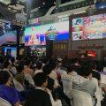 งานแข่งขันสุดยิ่งใหญ่ของชาว HearthStone ในงาน HCT Bangkok Tour Stop 2018 ระหว่างวันที่ 16 – 18 มี.ค. 2561 ณPantip ประตูน้ำ