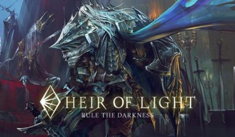 Heir of Light เกมมือถือ mobile RPG แนวดาร์คแฟนตาซี เปิดตัวพร้อมกันทั่วโลกแล้ว ทั้ง iOS และ Android (ดาวน์โหลด)