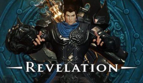 Revelation Online อัพเดทใหม่ First Contact พร้อมเพิ่มโหมดการเล่นแบบ cross-server