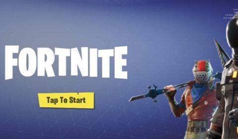 (รีวิวเกมมือถือ) Fortnite Mobile เกม Battle Royale ยอดฮิต ลงมือถือแล้ว