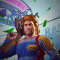(รีวิวเกม PC) Radical Heights เกม BATTLE ROYALE ธีมยุค 80 เล่นฟรีบน Steam!