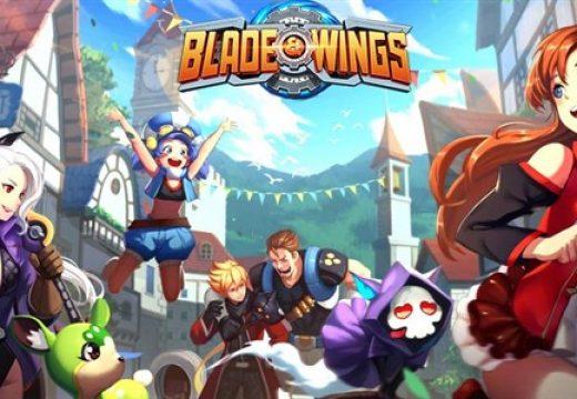 (รีวิวเกมมือถือ) Blade & Wings ตะลุยเกาะดันเจี้ยน กับเกม ARPG สไตล์อนิเมะ