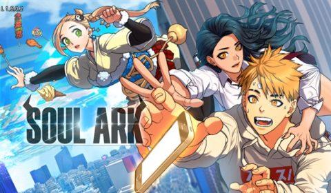 (รีวิวเกมมือถือ) Soul Ark โคตรเกม RPG ระดับเทพที่คุณต้องลอง!