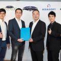 เอเชียซอฟท์จับมือซุปเปอร์เทรดเดอร์ออกแพลตฟอร์ม Social Trading สมบูรณ์แบบรายแรกในประเทศไทย พร้อมระดมทุน ICO เร็วๆ นี้