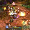 เกมส์มือถือใหม่ Dragon Nest M เปิดบริการให้ชาว Android ได้บุกรังมังกรกันแล้ววันนี้