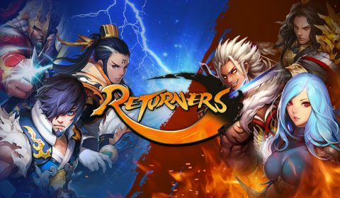 Returners เกมใหม่ RPG วางแผนการรบจาก Nexon เปิดให้ลงทะเบียนล่วงหน้าแล้ววันนี้