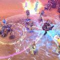 พาทัวร์ CBT Royal Blood เกม MMORPG ฟอร์มยักษ์น้องใหม่จากค่าย GAMEVIL!
