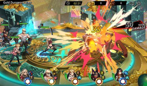 เกมส์มือถือใหม่ Soul Ark ศึกฮีโร่สะท้านฟ้า เปิดให้ทดสอบรอบ CBT กันแล้วตั้งแต่วันนี้ 25 – 30 เม.ย. นี้