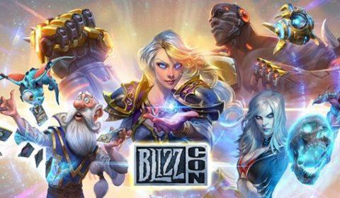 เผยกำหนดการงานใหญ่ BlizzCon 2018 สาวกเกมส์ Blizzard ขนานแท้ห้ามพลาด